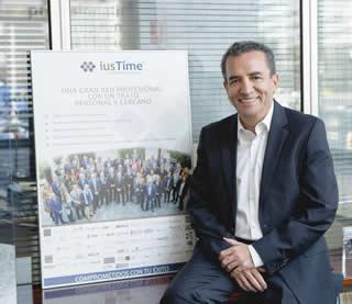 Entrevista a Antonio Aladueña - Presidente