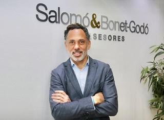 Entrevista a David Hospedales - CEO