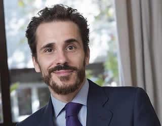 Entrevista a Fernando Matesanz - Director