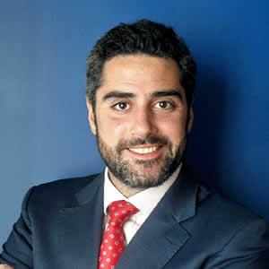 Entrevista a Axel Yildiz - Socio