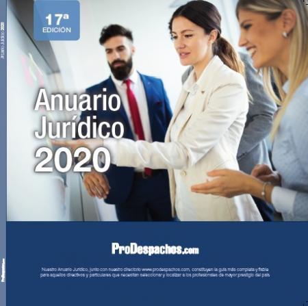anuario jurídico 2020