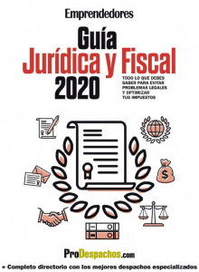 guia juridico 2020
