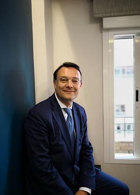 Entrevistamos a Rafael Ruiz Montero - Socio fundador y Director de Castellana Consultores