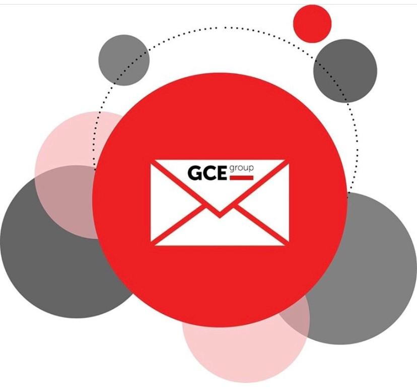 Boletín de GCE Group