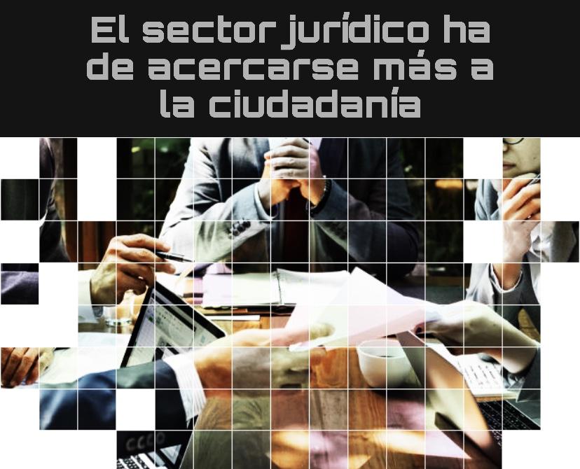 ¿Cómo se ve el sector del asesoramiento jurídico?
