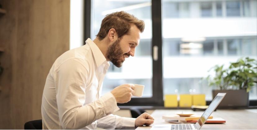 Teletrabajo y tecnología: ¿sabes cómo mimar a tus trabajadores?