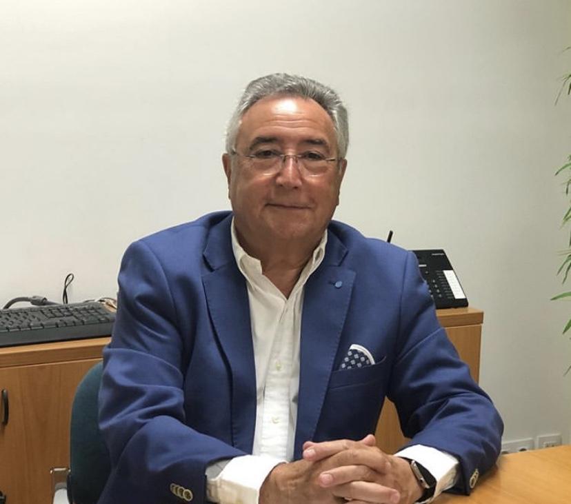 Entrevistamos a Frederic García - Gerente y Fundador de Gabinet Assessor Empresarial