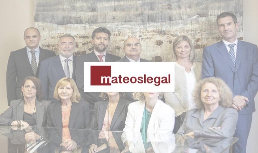 Mateos Legal, una firma con vocación de crecimiento