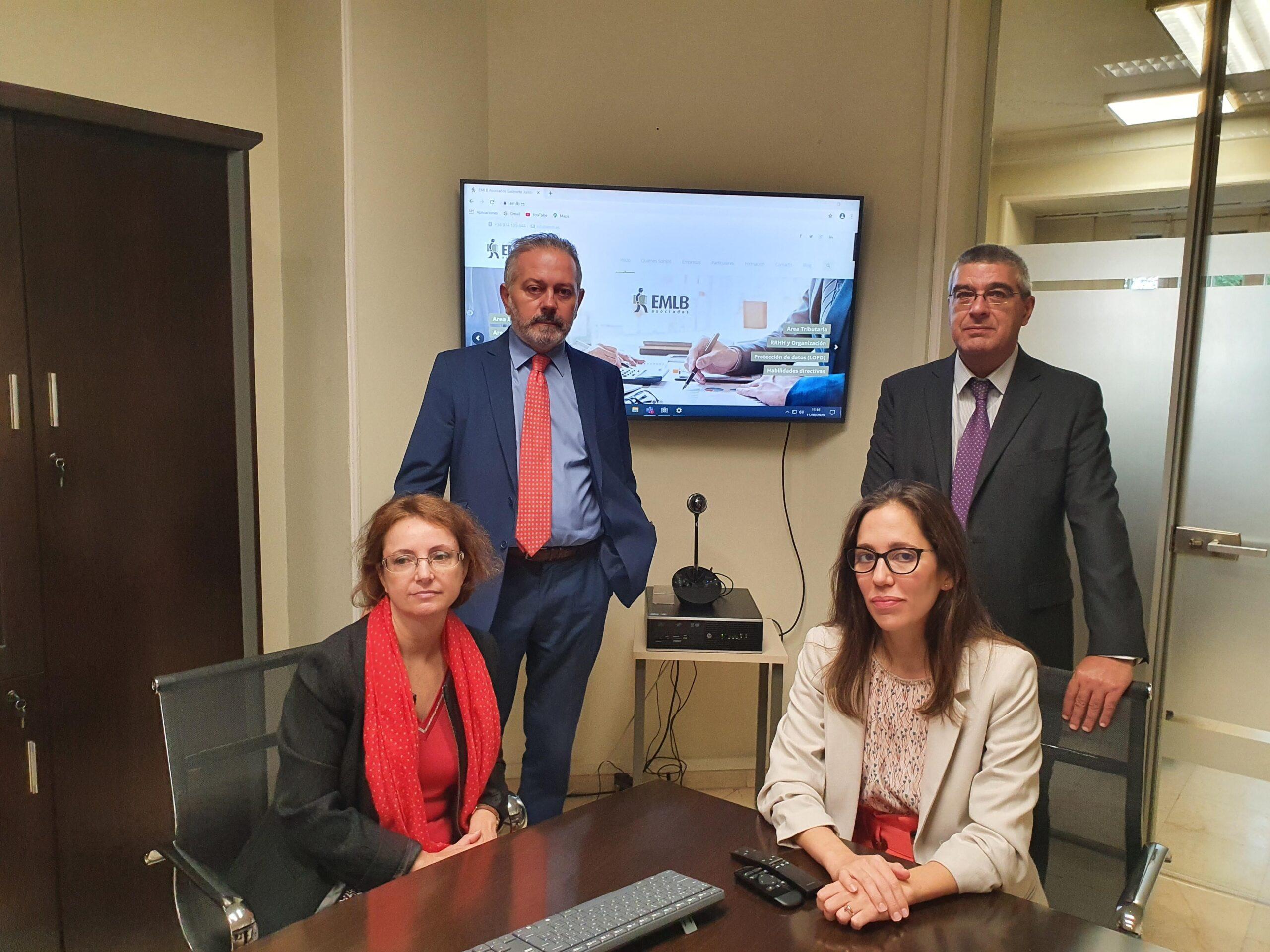 Nueva firma en Prodespachos: E.M.L.B. ASOCIADOS