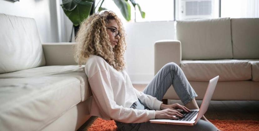¿Sí los trabajadores tienen problemas a la hora de realizar su trabajo desde casa?¿Qué protocolo debe de seguir?
