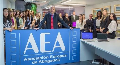 Entrevistamos a Pedro Beltrán - Presidente de AEA, International Lawyers Network
