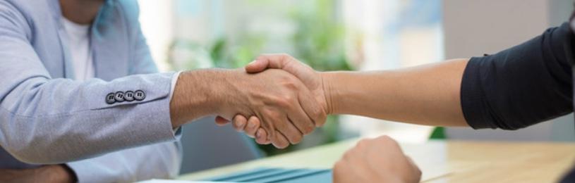 Ayuda a la nueva contratación de personas en el area de Barcelona