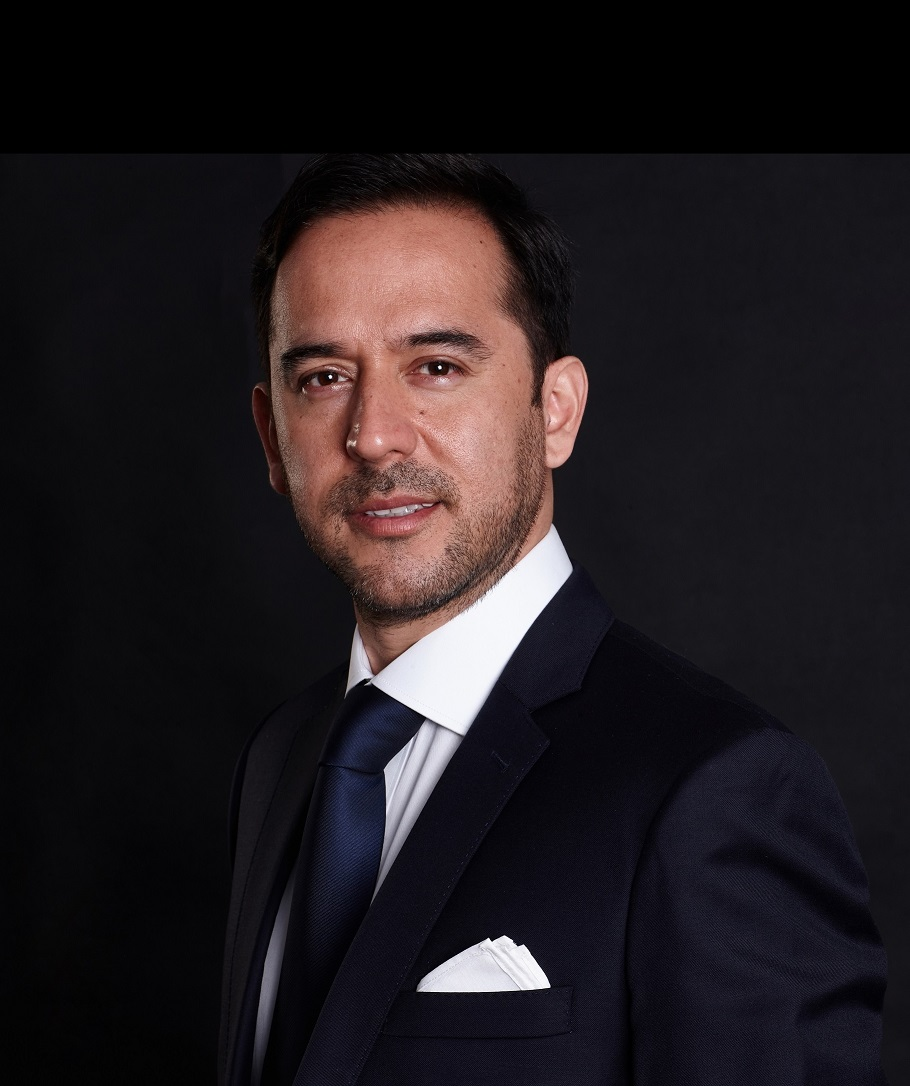Entrevistamos a Enrique Baca - Socio Fundador de BRAASC