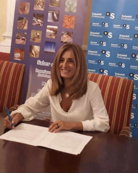 Sabadell Profesional ayuda a sus clientes a afrontar el crecimiento y la normalidad.