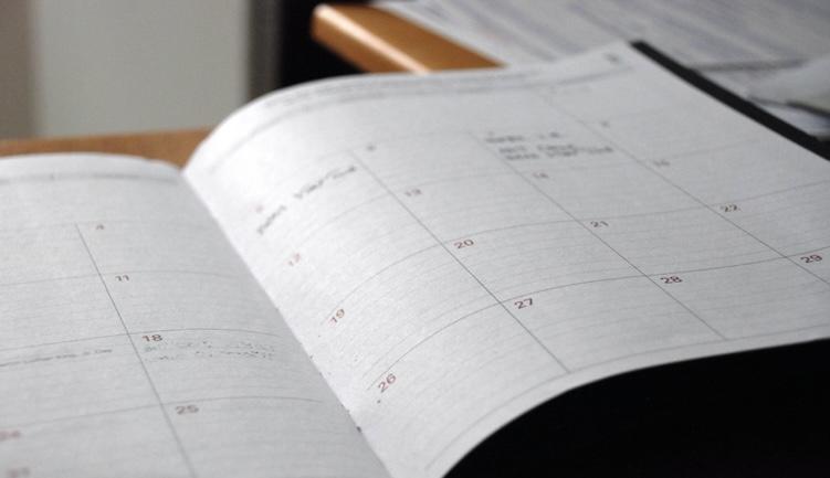 Calendario de obligaciones fiscales y laborales enero 2021