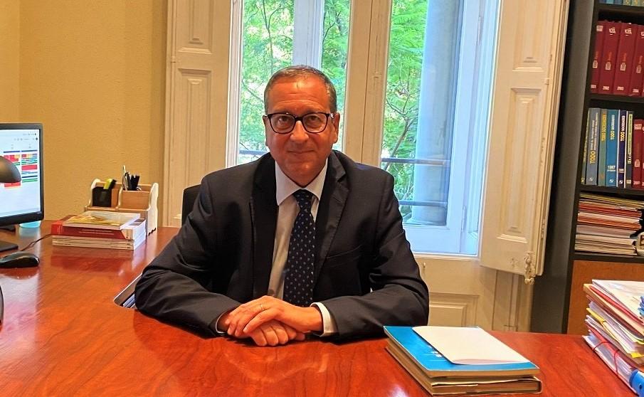 Entrevistamos a Javier Quílez, Socio Director de GEFICE - Asesores de Empresas