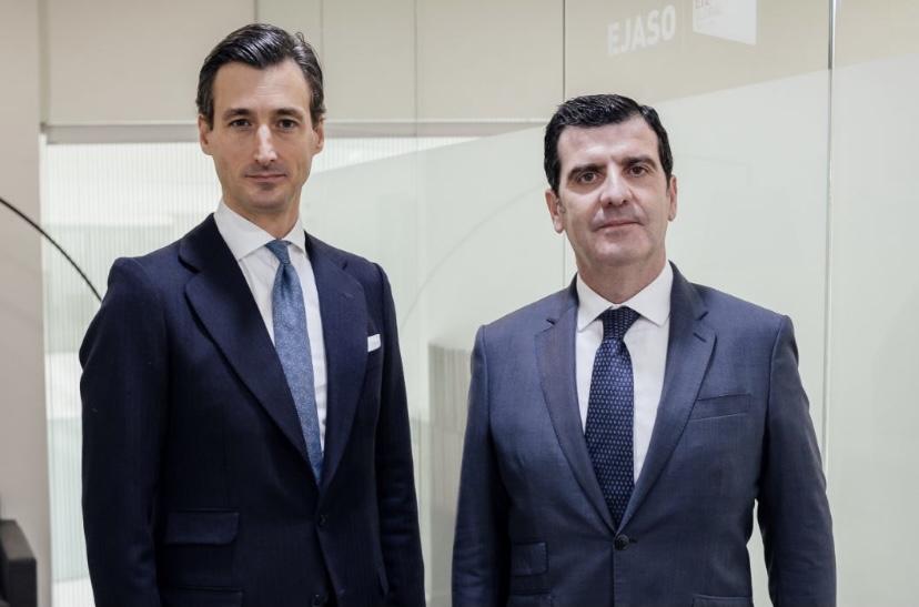 Carlos Palma se incorpora a EJASO ETL Global como socio del área de Fiscal en Sevilla
