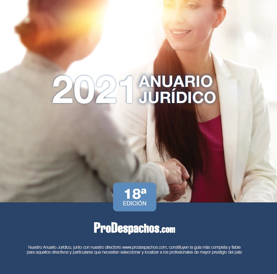 Anuario Jurídico 2021