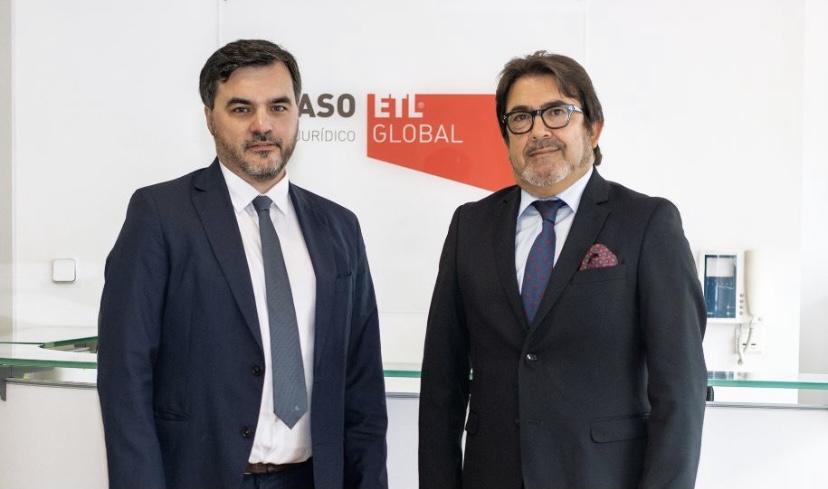 EJASO ETL Global ficha a Alberto López Gómez como socio del área de Fiscal en Galicia