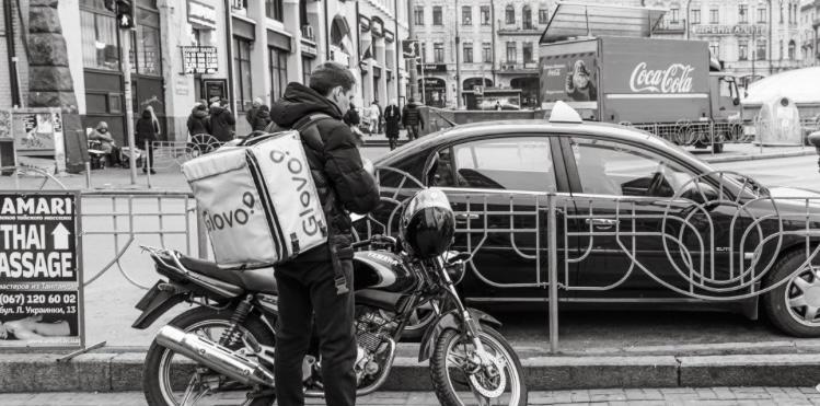 Aprobada la «Ley Rider»: tres meses para convertir a repartidores de plataformas digitales en asalariados