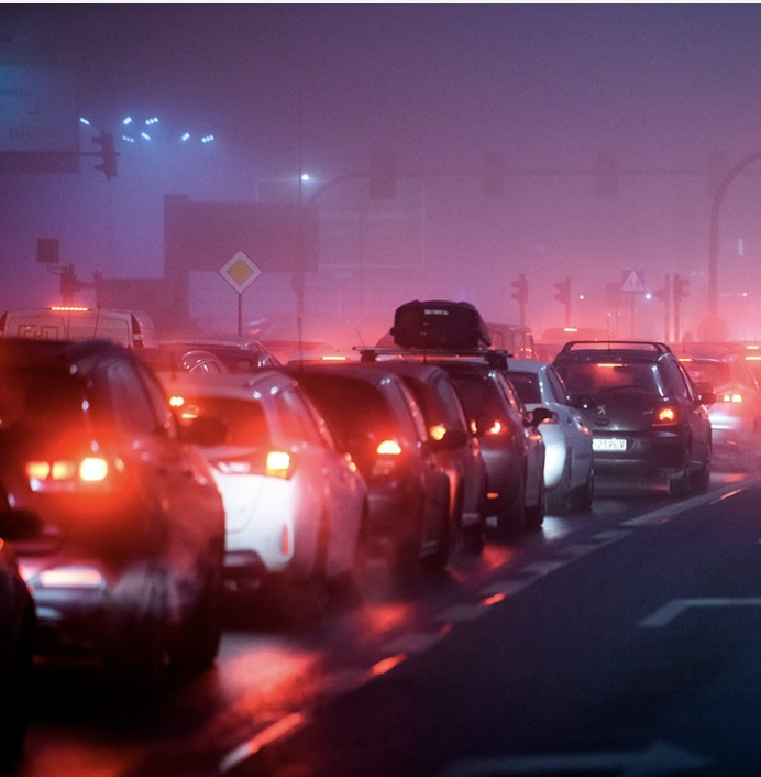 ¿Conoces las restricciones de circulación de la Zona de Bajas Emisiones?