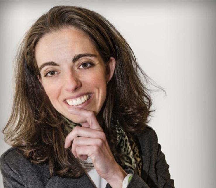 Entrevistamos a Núria Correig, CEO y socia consultora de Eina b2b