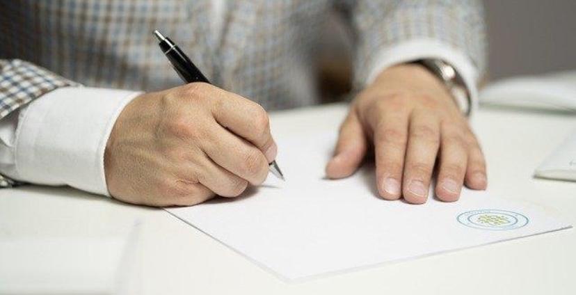 El salario en las copias básicas de los contratos