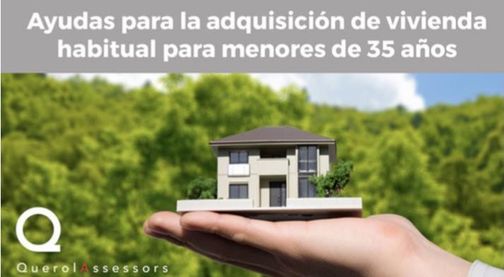 Ayudas para la adquisición de vivienda en Aragón