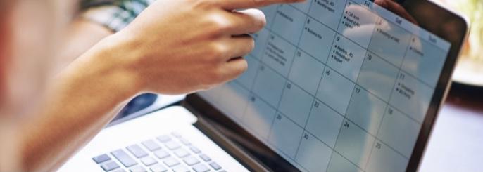 Calendario laboral de 2022: estos son los días festivos y los puentes que vienen