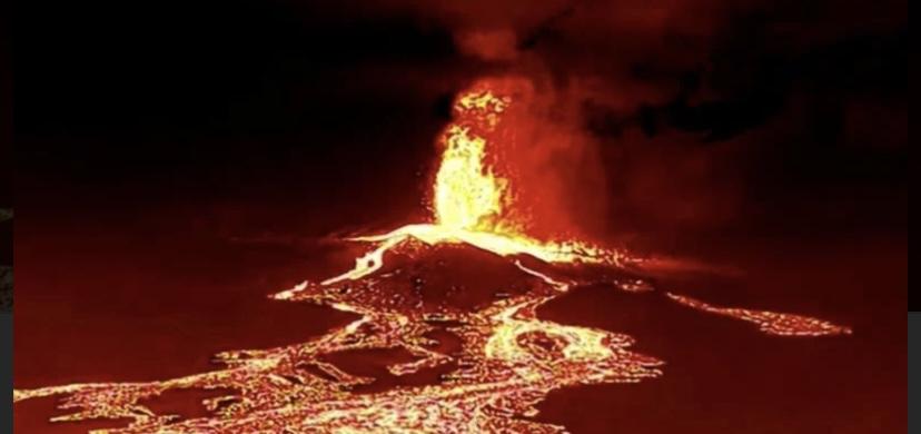 Medidas en materia de empleo, seguridad social y planes de pensiones para la reparación de los daños por el volcán de La Palma