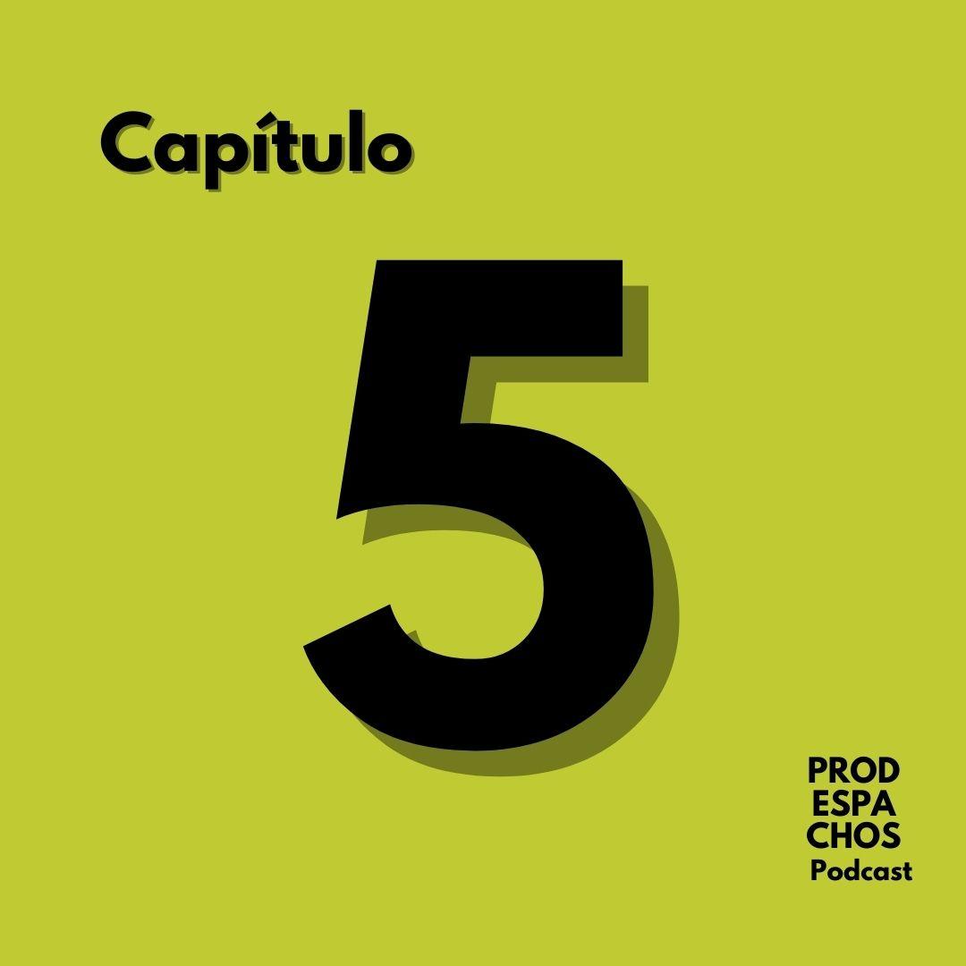 Consejos para afrontar la recta final del año. Invitado - Lluís Garrido, de CADE Consultors (Cap 5)