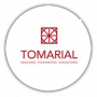 tomarial-red
